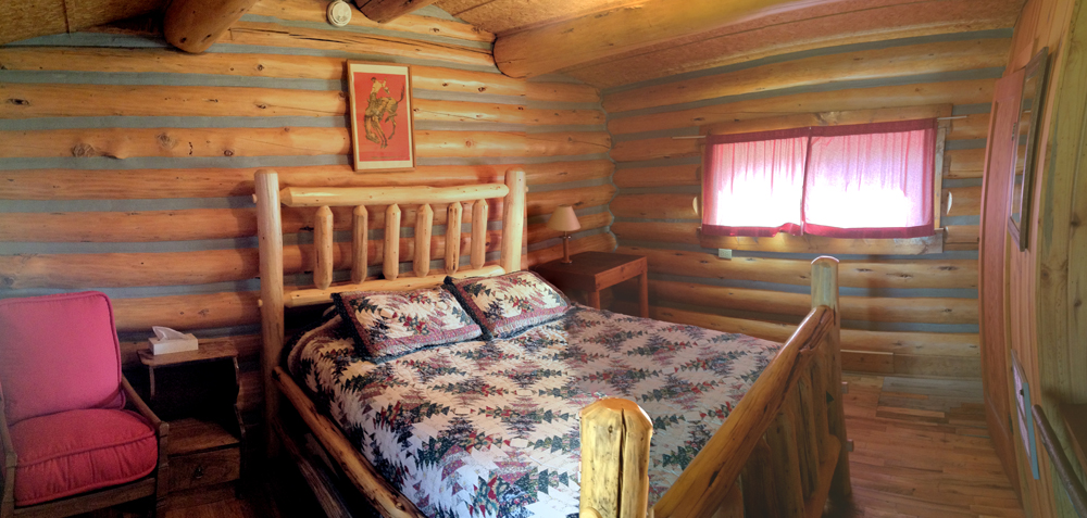 Antler Bed Three